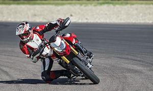 Supermoto Ducati Hypermotard 950 sắp về Việt Nam