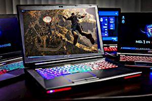 7 laptop chiến game cực đỉnh anh em thiện lành có thể mua để 'trăm trận trăm thắng'