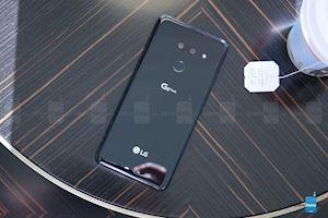 LG G8 chính thức xuất hiện với loạt tính năng mới nhưng khó để cạnh tranh