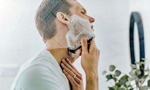 Hướng dẫn cạo râu đúng cách để trông thật bảnh nam giới nên biết