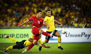 Thống kê trước trận Việt Nam vs Malaysia: Việt Nam vô đối
