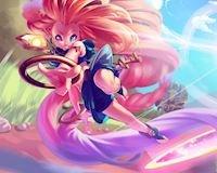 LMHT: Tâm pháp đơn giản để hạn chế sức mạnh Zoe