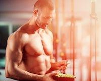 6 loại thực phẩm bổ sung protein hiệu quả khi anh em đã ngán thịt
