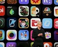 iFan sắp được dùng ứng dụng 'rẻ sập sàn' trên App Store