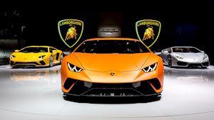 Ý nghĩa tên gọi các siêu xe Lamborghini ít ai biết đến