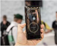 hTC đã bớt ảo tưởng khi giá bán của mẫu smartphone tiền ảo Exodus 1 vô cùng dễ chịu