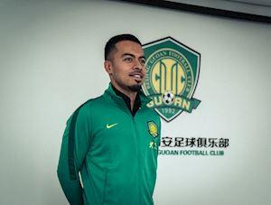 Cầu thủ nhập tịch, cuộc cách mạng mới của bóng đá Trung Quốc