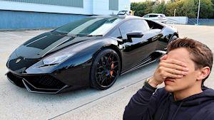 Nuôi siêu xe Lamborghini tốn kém cỡ nào?