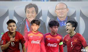 Thêm sao trẻ, đội hình U22 Việt Nam tại SEA Games 30 'khủng' cỡ nào?