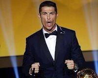 Bị chế giễu là Penaldo, Ronaldo đáp trả: Lên Youtube mà xem!