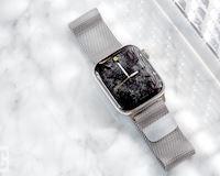 Mình Apple 'cân' một nửa thị trường đồng hồ thông minh