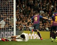 Bị cái tên này ám, Real không thua Barca mới là lạ!