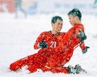 U23 Việt Nam: Lịch thi đấu vòng loại U23 Châu Á 2020