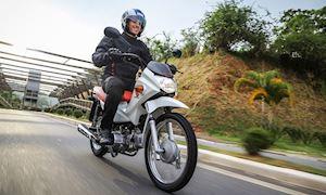 Thiết kế độc lạ Honda Pop 110i có những gì với giá hơn 35 triệu đồng