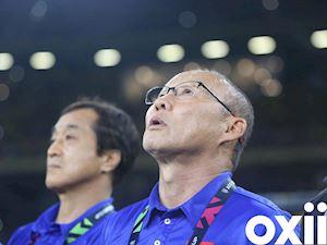 Park Hang-seo lên kế hoạch siêu tham vọng cho SEA Games và World Cup