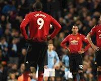 SỐC: M.U không được dự Champions League dù vào top 4 Premier League?