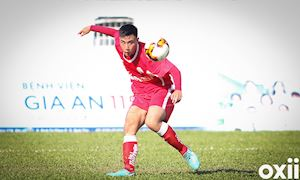 Davide Nguyễn: Tâm sự nhói lòng của trung vệ Việt kiều Italia