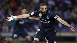 Ronaldo đau đớn chứng kiến đội nhà bị Real trút giận không thương tiếc