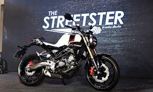 Ai nên chơi Honda CB150R Streetster?