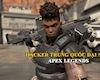 Cộng đồng quốc tế năn nỉ Apex Legends cô lập Trung Quốc vì sợ hack