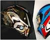 Nón bảo hiểm dành riêng cho fan BMW S1000RR