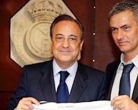 Lộ lý do Mourinho mất ghế nóng Real vào tay Zidane