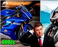 Mua mô tô 1000cc làm gì trong khi 600cc là đã quá đủ