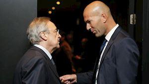 3 lý do khiến Zidane bất ngờ trở lại dẫn dắt Real