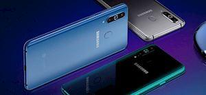 Các đối thủ đáng gờm chắn đường Samsung Galaxy A50 phân khúc dưới 7 triệu đồng
