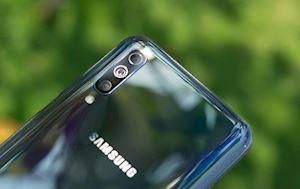 Có nên mua Samsung Galaxy A50?