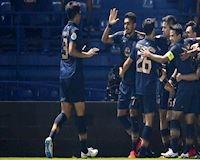 Highlights Buriram United 1-0 Jeonbuk: Đội bóng Xuân Trường gây cú sốc lớn