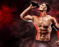 Có nhất thiết phải uống whey thì mới có cơ bắp đẹp?