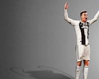 Ronaldo vượt Messi, thống trị thế giới thể thao