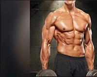 Các bài tập ngực hiệu quả được tạp chí Men's Health bình chọn