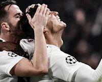 """Ronaldo """"nổ"""" tung trời sau khi thành người hùng Juventus"""