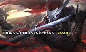 Sự thật về Yasuo: Vị tướng bị cấm nhiều nhất trên thế giới