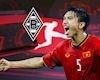 Nguồn tin ở Đức cho hay CLB của Bundesliga muốn chiêu mộ Đoàn Văn Hậu