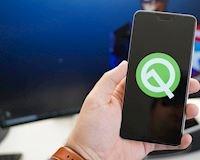 Sẽ có thêm nhiều điện thoại không phải của Google được tận hưởng Android Q