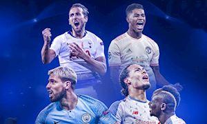 Bốc thăm tứ kết Champions League: Đế chế Anh phục hận