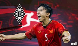 Nguồn tin ở Đức cho hay CLB ở Bundesliga muốn chiêu mộ Đoàn Văn Hậu