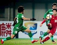 TOP 5 siêu phẩm của U23 Việt Nam tại vòng loại U23 châu Á 2018.