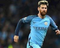 Có Messi, Man City đã vô địch Champions League từ lâu