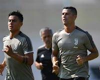 Đồng đội tiết lộ thuật 'đắc nhân tâm' của Ronaldo ở Juventus
