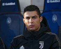 Vắng Ronaldo, Juventus nhận kết cục bi thảm trước Genoa