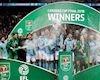 Ngỡ ngàng với lý do Big Six nên 'cầu xin' Man City vô địch FA Cup