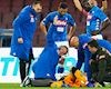Thủ thành Arsenal gặp chấn thương khủng khiếp như Petr Cech
