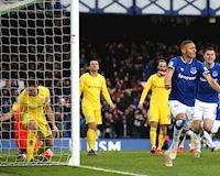 HIGHLIGHT: Ngã ngựa trước Everton, Chelsea mất cơ hội vào Top 4