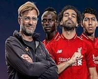 """""""Trâu"""" nhất Big Six, Liverpool là vua chạy nước rút Premier League"""
