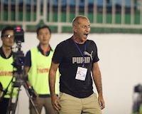 Thầy Giôm vẫn cầm quân U19 Việt Nam dù không vô địch