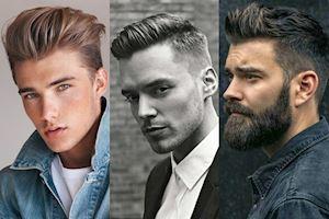 15 kiểu tóc làm nên đẳng cấp nam giới hiện đại